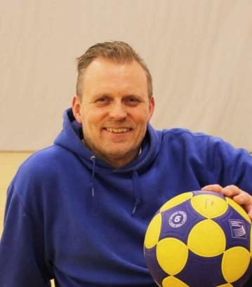 Gert Schorn ook volgend seizoen trainer hoofdmacht NKC '51